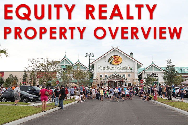 Equity Realty Property Overview