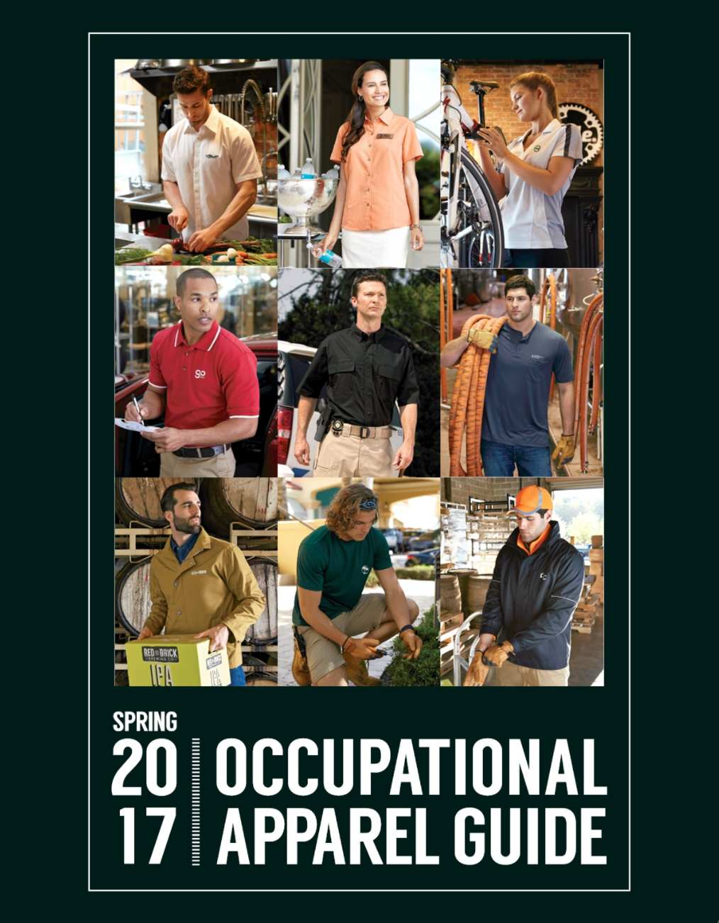 Occupational Apparel