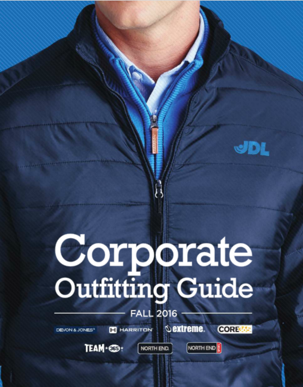 Corporate Apparel