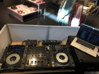 DJ Equipment Rental Miami